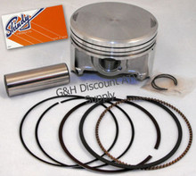 Shindy Piston Kit for the 2003-2013 Kawasaki KVF 360 Prairie