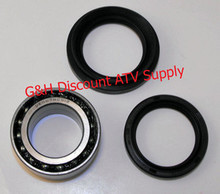 1988-2000 Honda TRX300 4x4 FW Fourtrax Front Knuckle Bearing & Seals Kit *FREE U.S. SHIPPING*