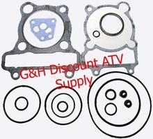 Yamaha YFM 250 Bruin Engine Motor Top End Gasket Kit *FREE U.S. SHIPPING*