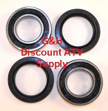 Rear Wheel Bearing & Seal Kit for the 1986-1987 Honda TRX 70 Fourtrax ATVs