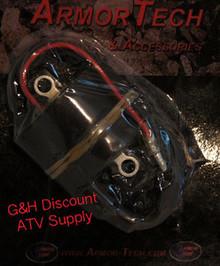 NEW 83-85 Yamaha YTM200 Tri-Moto Ignition Coil YTM 200 Replaces #1UY-82310-41-00