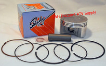 Shindy Piston Kit for 1998-2001 Yamaha YFM 600 FW Grizzly