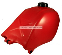 1985-1987 Honda Atc 250ES BIG RED Gas Fuel Tank