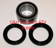 1995-2003 Honda TRX400 Foreman Front Knuckle Wheel Bearing & Seal Kit *FREE U.S. SHIPPING*