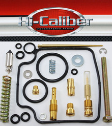 OEM QUALITY 2001-2004 Honda TRX 500 Foreman Rubicon Carburetor Kit *FREE U.S. SHIPPING*
