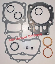 2004-2007 Honda TRX 400 Rancher Top End Gasket Kit *FREE U.S. SHIPPING*