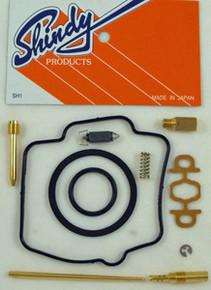 1986-1987 Honda TRX 250R Fourtrax Carburetor Kit *FREE U.S. SHIPPING*