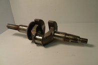 Honda Engine  GC160 Crankshaft 13310-ZL8-650 pressure washer stub Used