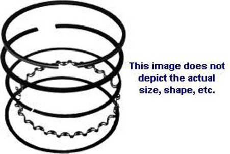 Kohler Engine piston Rings .20 over 220469 220803s 6795