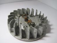 Jonsered Chain Saw Flywheel 49sp Used