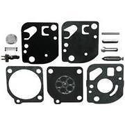 Zama carburetor rebuild Kit RB48  New  mcculloch 287 297 327BC 2816 2818 2827 3227 FR15 FR17
