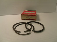 Briggs & Stratton Engine Piston Rings #298174 4hp  NOS