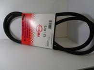 "Snapper Rear engine Rider 6 sided belt 22252 18236 73"" 25""-33"" decks 1991 and newer"
