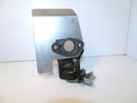 Honda Engine  GCV160LA 160A GCV160 Choke Pull Off w/Heat shield Used