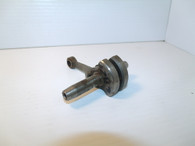 Homelite John Deere Blower Crankshaft GB25 BH25 25LE BH30 UT08055 UT08094 UT08112 Used