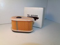 Kawasaki Air Filter 11013-2120 11013-2175 6705   FC150V vertical NEW