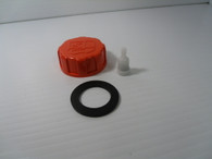 Echo Fuel Cap Vent Kit Blower trimmer Fits most 900100 New
