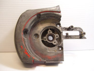 Remington Chainsaw Mighty Mite Crankcase Housing Flywheel side  Auto Dlx Bantam  Used