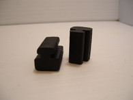 "Echo Blower ""grey"" PB200 PB 200 Rubber Buffers Pair   Used"