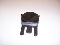 Tasco (?) ear Protector Hinge Assy 731N  for Slotted type helmet New