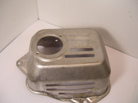 Honda Engine GCV160 GCV160LA Muffler COVER Used