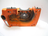 Husqvarna Chainsaw 40 44 Rancher Practica Crankcase flywheel Side Used