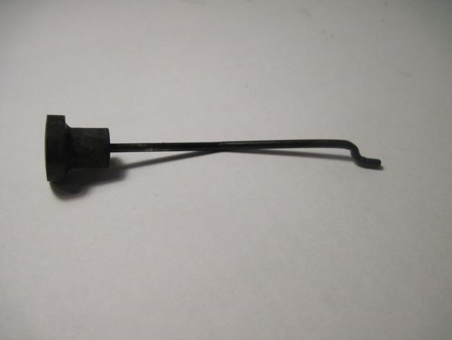 Mcculloch Chainsaw Choke Rod Power Mac 310-340 EB 2 1 Wildcat Used