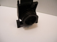 Dolmar Makita Chainsaw Rubber Intake Boot w/ Holder PS34 DCS34 34 Used