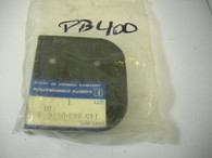 ECHO Blower Muffler Cover PB400 14586300763  NOS