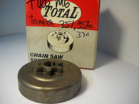 Tanaka Chainsaw Spur Sprocket T400M6 3/8 351 356 370 New NOS