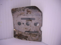 Solo Chainsaw 644 651 Inside Bar Plate Used