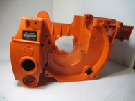Echo  Chainsaw Engine Housing  P021009855 CS 370 400 CS370 CS400 Used