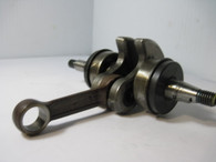 Echo Chainsaw Crankshaft Assembly P021009840 CS 400 CS400 CS370
