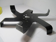 Echo  Tiller SRM3000 Tiller Tine Blade 69001011050 NEW