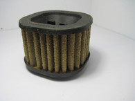 Husqvarna  Husky Chainsaw Air Filter 503818001 362 365 371 372 Used