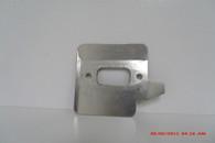 Jonsered Chainsaw 2165 2171 Muffler Sheild   Used