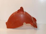 Echo Blower PB251 PB-251 251 Muffler Cover  Plastic  USED
