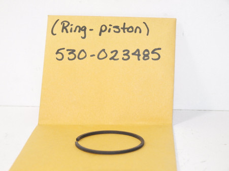 PISTON RING NEW  530023485 Sold each