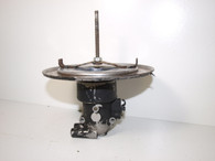 Kohler Engine  Magnum M16 M18 M20 Air Filter BASE and Elbow  USED