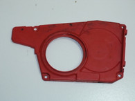 Solo Chainsaw  647 654 oil Pump  cover USED