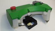Lawn Boy 684589 93-1208 fuel / oil tank Update KIT M series mowers