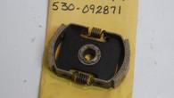 POULAN CLUTCH ASSY 530092871 NOS