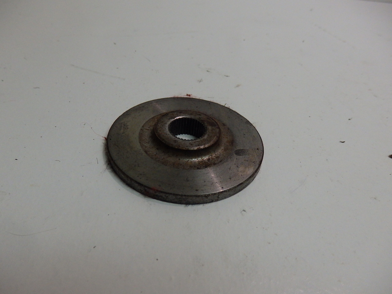 MTD 761-0202 Disc-Brake