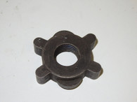 Poulan WeedEater TRIMMER CLUTCH  hub 530092817  5395-00 X 650 657 NOS