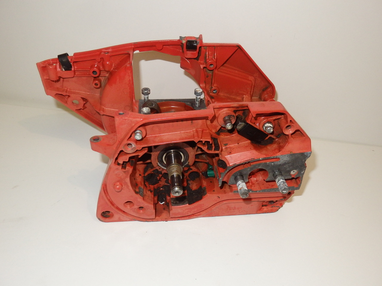 Dolmar Chainsaw Crankcase w/ crank PS5100s 510 5100 5100s USED