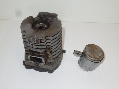 011AVT Cylinder & Piston STIHL CHAINSAW