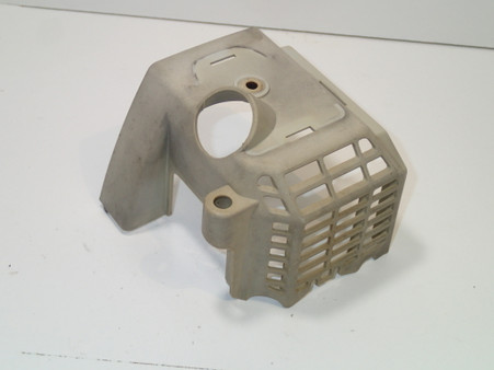 ECHO Trimmer EDGER PE230 PE-230 SRM230 SRM-230 CYLINDER COVER GREY USED