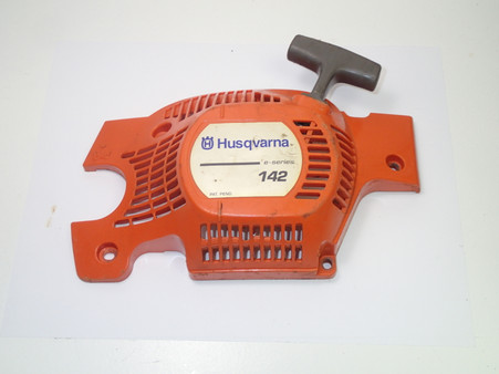 Husqvarna Chainsaw 137 142 Starter RECOIL used