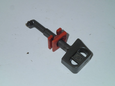 Choke Rod w/ grommet  husqvarna chainsaw 142 137