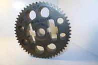 Tuff Torq K46 Hydrostatic Transmission differental  Gear 54t 1A646033520 USED